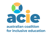 Australian Coalition for Inclusive Education